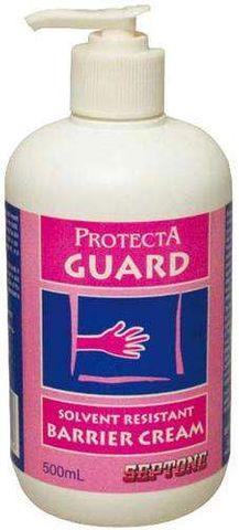 PROTECTA GUARD BARRIER CREAM 500ML
