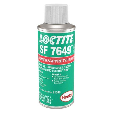 LOCTITE PRIMER N 7649 128G AEROSOL 21348