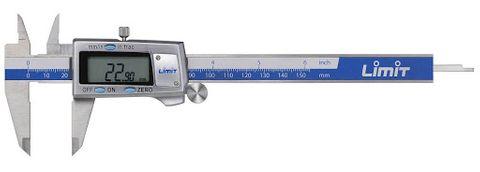 LIMIT DIGITAL VERNIER CALIPER 150 MM/I/F