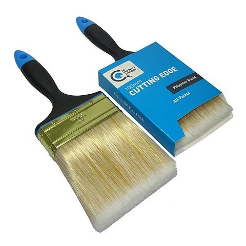 CQ SATURN PAINT BRUSH 100MM