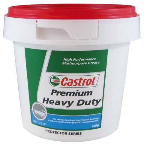CASTROL LMX [ PREMIUM HEAVY DUTY ] 500G TUB