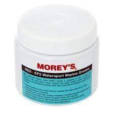 MOREYS RED-I  GREASE 500GMS [BLUE POT]