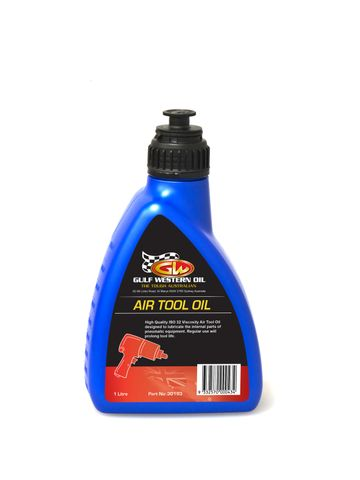 GULF WESTERN AIR TOOL OIL VG32 100ML