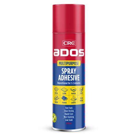 CRC ADOS F2 SPRAY 210ML