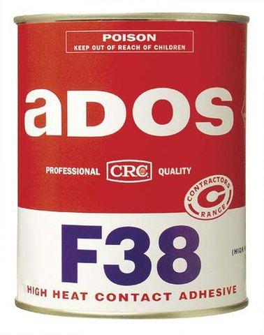 CRC ADOS F38 HT CONTACT ADHESIVE 1 LTR
