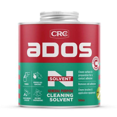 CRC ADOS SOLVENT N 500ML