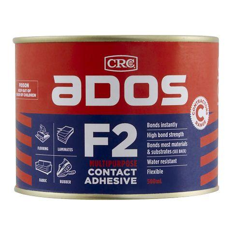 CRC ADOS F2 250ML TIN