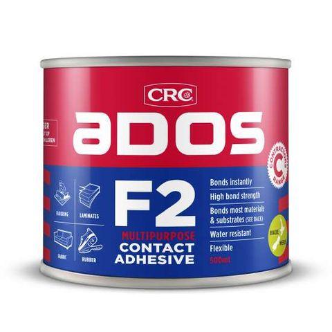 CRC ADOS F2 500ML TIN