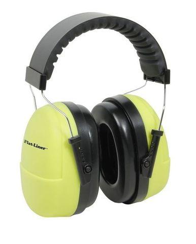 ELVEX FLATLINER EARMUFF CL5