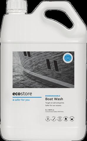 ECOSTORE BOAT WASH 5L