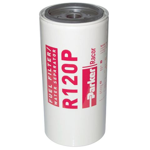 RACOR 4120 FILTER ELEMENT 30 MIC