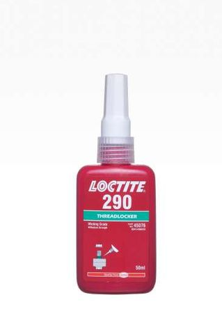 LOCTITE 50ML 290 THREAD LOCK