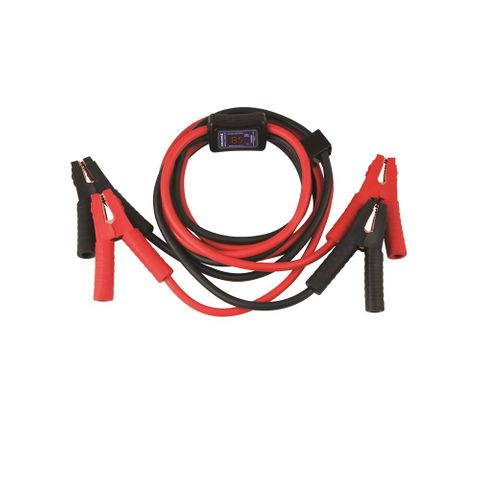 KINCROME BOOSTER CABLE 800A 3.5M 12/24V