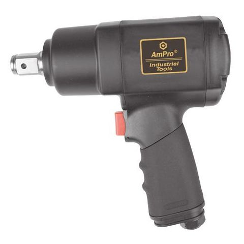 """AMPRO AIR IMPACT WRENCH 3/4""""  1000FP"""
