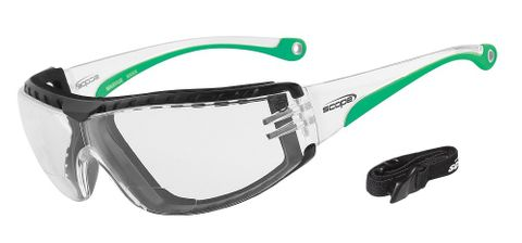 SCOPE SUPER MAXVUE CLEAR GREEN 2.0 DIOPTER