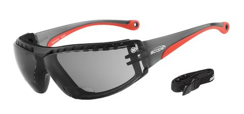 SCOPE SUPER MAXVUE CLEAR RED 3.0 DIOPTER