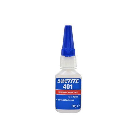 LOCTITE 25ML 401 INSTANT ADHESIVE 40124