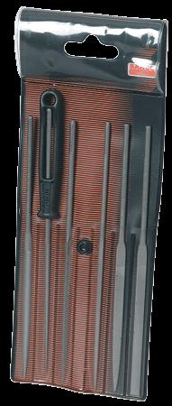 2-470-16-1-0  BAHCO 6PC NEEDLE FILE SET