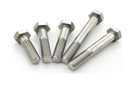 HEX HEAD BOLT M6