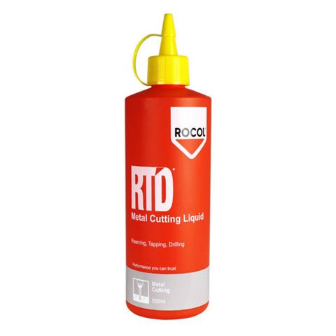 ROCOL RTD LIQUID 500ML BOTTLE