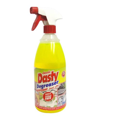 DASTY CLASSIC DEGREASER 1L TRIGGER
