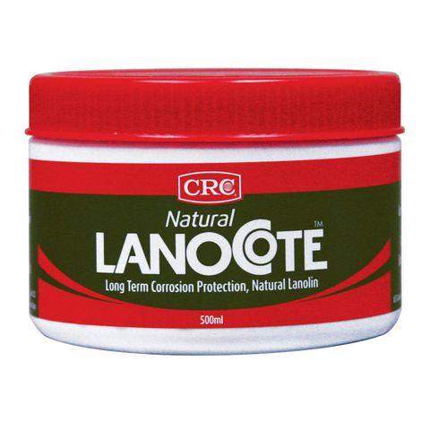 CRC LANOCOTE NATURAL 500ML