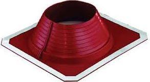 125mm x 180mm Aquarius AQUADAPT No 5 EPDM Red