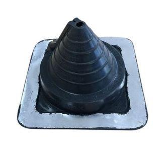 AQUADAPT No 3 EPDM Black 40-90mm