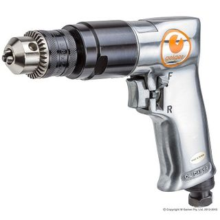 3/8 Reversible  Air Drill 1 800rpm # 41013