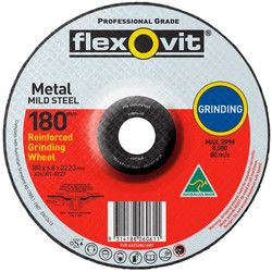 180 x 6.8 x 22 General Purpose Grind Disc 6017868