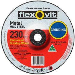 230 x 6.8 x 22.2 Grinding wheel - 6023068