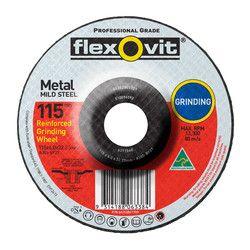 115 x 6.0 x 22 General Purpose Grind Disc 6311560