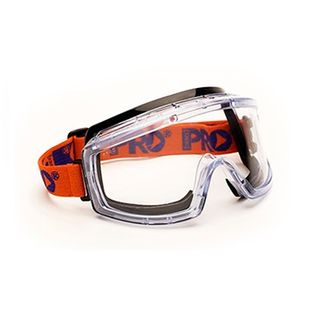 Clear Goggle Prochoice