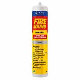 FIRESOUND GREY 450g