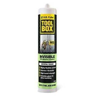 TOOLBOX INVISIBLE 300g