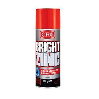 CRC Bright Zinc 350g Zinc Based Inhibitors