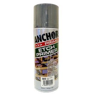 Etch Primer 400 Gram ANCHOR - 58055