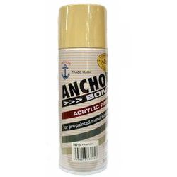 Touch Up Paint WOODLAND GREY 150G