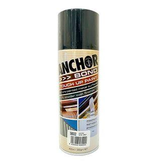 Touch Up Paint ANOTEC DARK GREY 300G