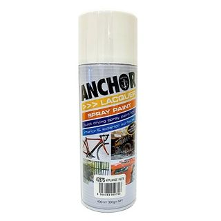 Touch Up Paint APPLIANCE WHITE 300g