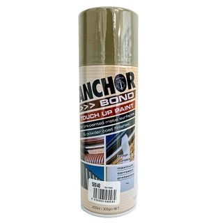 Touch Up Paint BUSHLAND / TEATREE 300G - 58048