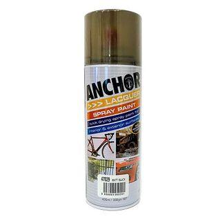 Touch Up Paint Black Matt 300 GRAM CAN - 47829