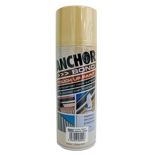 Touch Up Paint CLASSIC CREAM / SMOOTH CREAM 300G - 58002