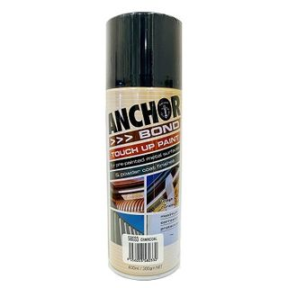 Touch Up Paint Charcoal 300 GRAM CAN