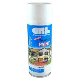 Touch Up Paint IRONBARK 150G CRL
