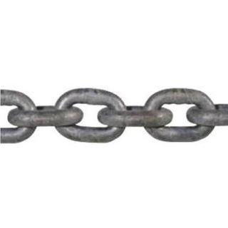 3mm HDG Reg Link Chain