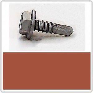 Self Drilling for Metal 10-16x16 HEX B8(Cat5) HEADLAND