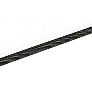 M8 x 1 Metre All-Thread Rod Mild Steel PLAIN