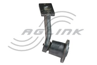 LH Hub assembly to suit Simba SL P14601 Rear
