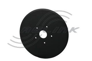 11 Coulter Disc44.7mm Hole-5x7mm holes to suit Aitchison